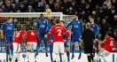 Imbang dengan Leicester, MU Tertinggal 13 Poin dari City - JPNN.com