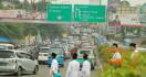 Malam Tahun Baru Jalan Raya Puncak Ditutup, Cek Jalur Alternatifnya - JPNN.com