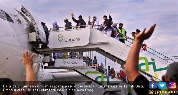 DPR Pertanyakan Kebijakan Saudi Soal Moratorium Jemaah Umrah Indonesia - JPNN.COM