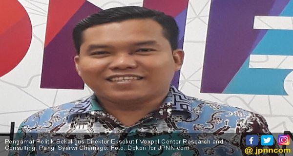 Poros TK Bisa Usung Sandiaga - Puan, Prabowo King Maker? - JPNN.COM