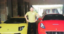 Klir, Bamsoet Mengaku Tak Menunggak Pajak Ferrari - JPNN.com