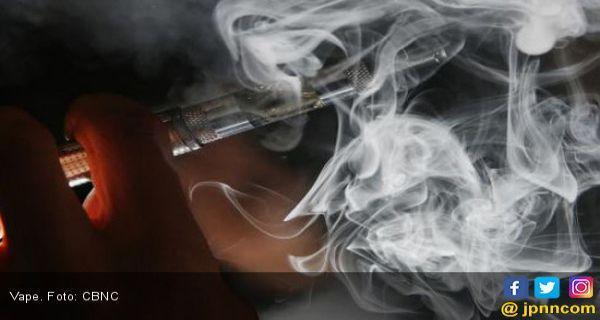 Benarkah Rokok Elektrik Bisa Membahayakan Kesuburan Wanita? - JPNN.COM