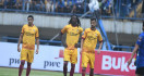 RD Sebut Sriwijaya FC Masih Butuh Targetman - JPNN.com