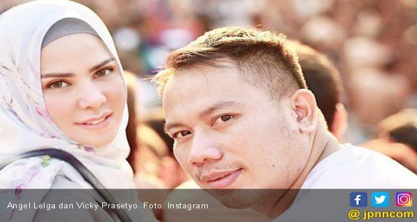 Angel Lelga Ingin 'Singkirkan' Vicky Prasetyo - JPNN.COM