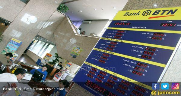 Investor Global Minati Global Bond BTN - JPNN.COM