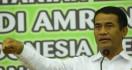 Mentan Sebut Sukses Presiden Jokowi Jadi Keberhasilan UGM - JPNN.com