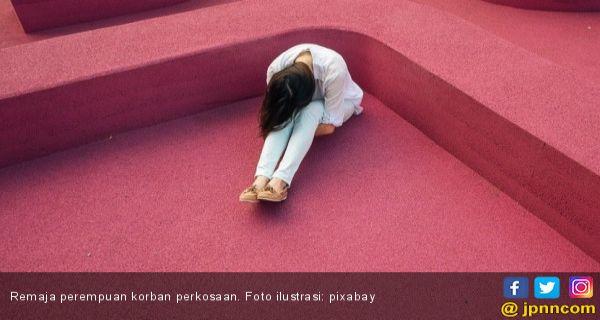 Dituduh Berzina dengan Pacarnya, Wanita 17 Tahun Malah Diperkosa 4 Pemuda - JPNN.COM