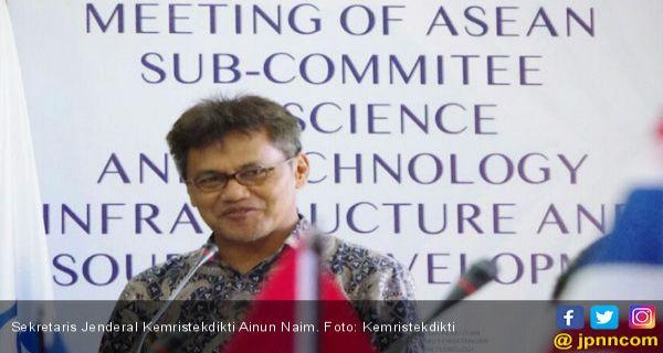 Sebutkan Peran Indonesia Dalam Kerjasama Asean Di Bidang ...