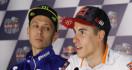 Bos MotoGP Menilai Perseteruan Rossi dan Marquez Masih Berlanjut - JPNN.com
