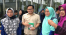 Cak Imin Penuhi Panggilan KPK - JPNN.com