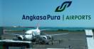 Arus Mudik 2019, Angkasa Pura I Layani 3,7 Juta Trafik Penumpang - JPNN.com