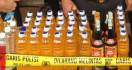 Avanza Dijejali 1.000 Liter Miras Cap Tikus, 3 Pengedar Langsung Diringkus - JPNN.com