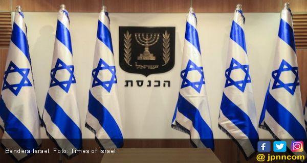 Israel Makin Agresif, Reklame Penuh Kebencian terhadap Palestina Bermunculan di Tel Aviv - JPNN.COM