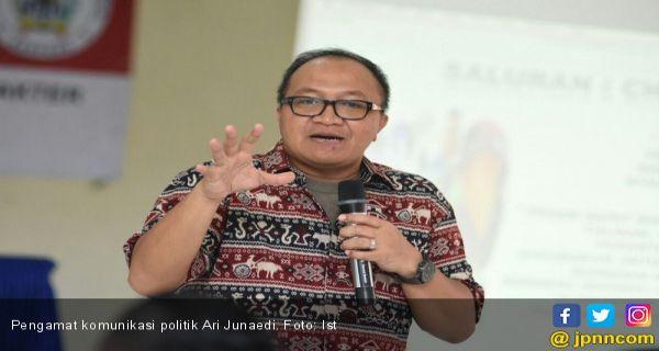 Anies Bakal Bersaing dengan Ganjar, Risma dan Ridwan Kamil di Pilpres 2024 - JPNN.COM
