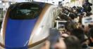 PM Inggris Beri Lampu Hijau Proyek Kereta Cepat Rp 1.771 Triliun - JPNN.com