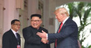 Donald Trump Beringas ke Iran, Tetapi Lembek ke Korut - JPNN.com