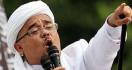 Habib Rizieq Sebut TPS di Arab Saudi Diminta Memenangkan Pasangan Jokowi - Ma'ruf - JPNN.com