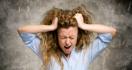 3 Cara Mengatasi Berat Badan Naik Akibat Stres - JPNN.com