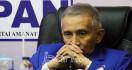 Saat Penutupan Kongres PAN Amien Rais Ada di Lantai 14 - JPNN.com