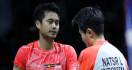 Empat Setengah Juara Bertahan Tembus 16 Besar Blibli Indonesia Open 2019 - JPNN.com