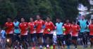 Arema FC Masih Berpeluang Raih Gelar Juara Liga 1 2018 - JPNN.com