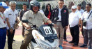 Bos AHM Akui Merecall PCX 150 - JPNN.com