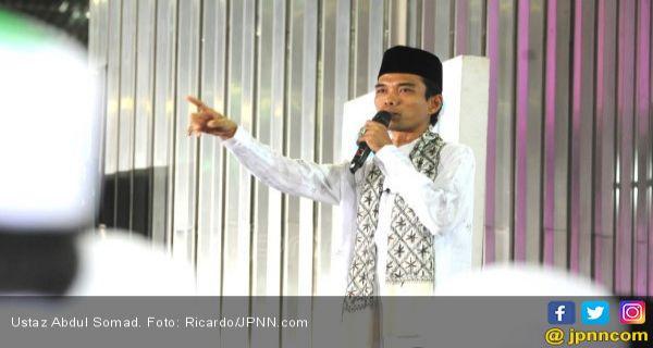 Kabar Mutakhir soal Ustaz Abdul Somad dan Hukum Permainan Catur - JPNN.COM