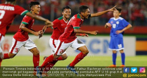 Kata Hong Viet Jelang Laga Timnas Indonesia U 16 Vs Vietnam