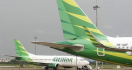 Citilink Buka Penerbangan Umrah dari Bandara Kertajati - JPNN.com