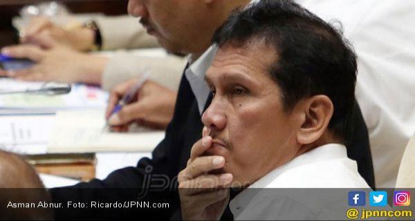 Asman Abnur Bilang Masalah Honorer K2 Sudah Ada Solusinya - JPNN.COM