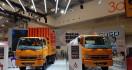 Mitsubishi Fuso Tersenyum Manis Atas Capaian 5.353 SPK di Truck Campaign 2019 - JPNN.com
