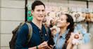 Ini Kado Valentine Mike Lewis untuk Kekasih - JPNN.com