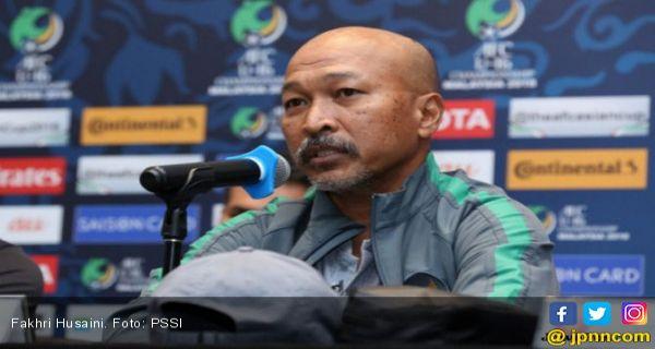 Daftar 30 Pemain yang Dipanggil Ikuti Seleksi dan TC Timnas Indonesia U-19 - JPNN.COM