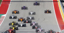 FIA dan Promotor Masih Berusaha Selamatkan F1 Tiongkok - JPNN.com