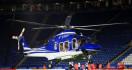 Helikopter Milik Bos Leicester City Jatuh di Dekat Stadion - JPNN.com