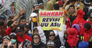 Honorer K2 Khawatir Revisi UU ASN Bertepuk Sebelah Tangan - JPNN.com