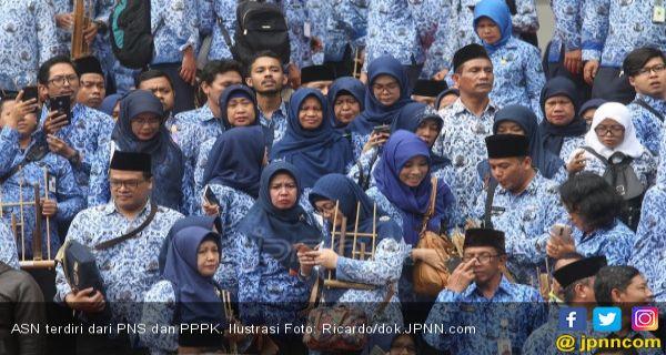 PP Manajemen PPPK Bisa Menghapus Polemik Selama Ini - JPNN.COM