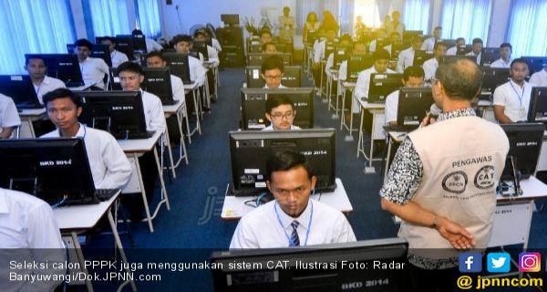 Tolak PP Manajemen PPPK, Guru Honorer Gugat ke MA - JPNN.COM