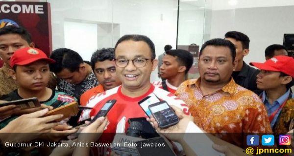 5 Berita Terpopuler: Surat Peringatan untuk Anies dan Jokowi vs Rocky Gerung - JPNN.COM