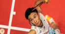 Kento Momota & Jonatan Christie Tembus 16 Besar Malaysia Masters 2020 - JPNN.com