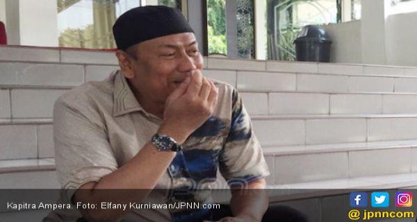 PA 212 Harus Ingat, Prabowo Janji Memulangkan Habib Rizieq jika jadi Presiden - JPNN.COM