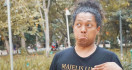 Arie Kriting Murka Rambutnya Disebut Amburadul - JPNN.com