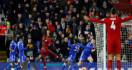 Salju jadi Alasan Liverpool Gagal Menang dari Leicester City - JPNN.com