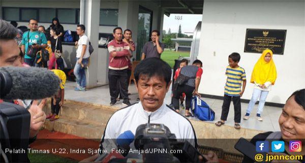Indra Sjafri Dipertahankan, Fakhri Husaini Tergusur - JPNN.COM
