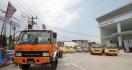 Kendaraan Komersial Diprediksi Dapat Momentumnya pada Semester II 2020 - JPNN.com