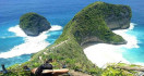 Nusa Penida Jadi Lokasi Red Bull Cliff Diving 2020, Keren Banget - JPNN.com