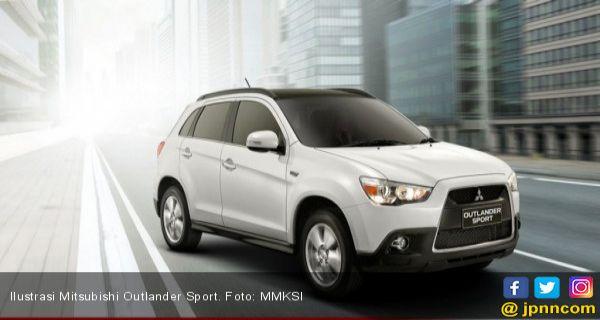 Mitsubishi Indonesia Recall Lancer EX, Outlander Sport, dan Delica - JPNN.COM