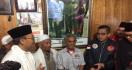 Kekagetan Ayah Angkat Lihat Jokowi Ungkap Lahan Prabowo di Aceh - JPNN.com