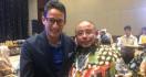 Habib Aboe Yakin Debat Cawapres Malam Ini Banyak Kejutan - JPNN.com