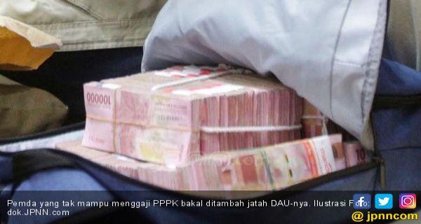 Sudah 2 Bulan, 51 Ribu PPPK Tidak Terima Gaji dari Daerah - JPNN.COM